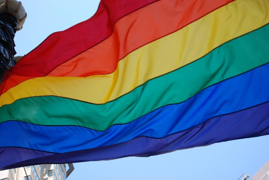 I'm Still Proud: What June 12th Means to a Gay Man