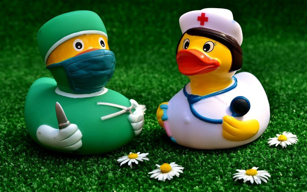 Heart Balm Torts: Playing Doctor and Nurse (Malecek v. Williams 2017)