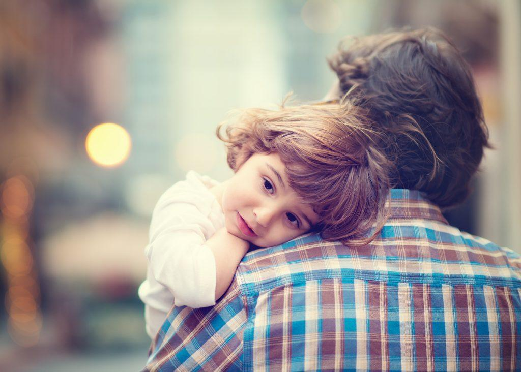 Ask Carolyn: Will My Daughter's Age Keep Me from Getting Custody?