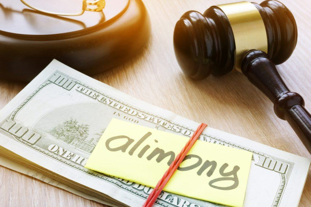 Ask Carolyn: My Soon-to-Be Ex Would Rather Get Alimony Than Work!