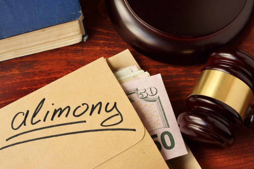 Ask Carolyn: Can I Get More Alimony?